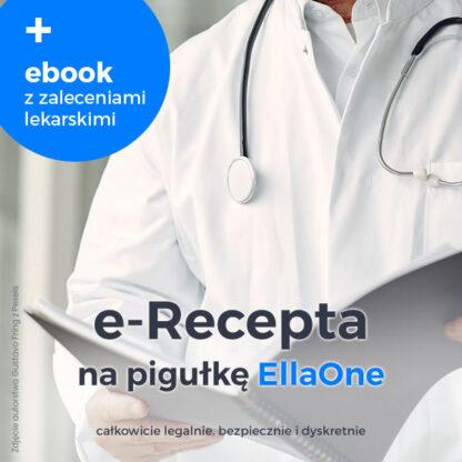 pigułka ellaone e recepta antykoncepcja awaryjna