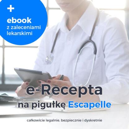 antykoncepcja awaryjna e recepta pigułka Escapelle